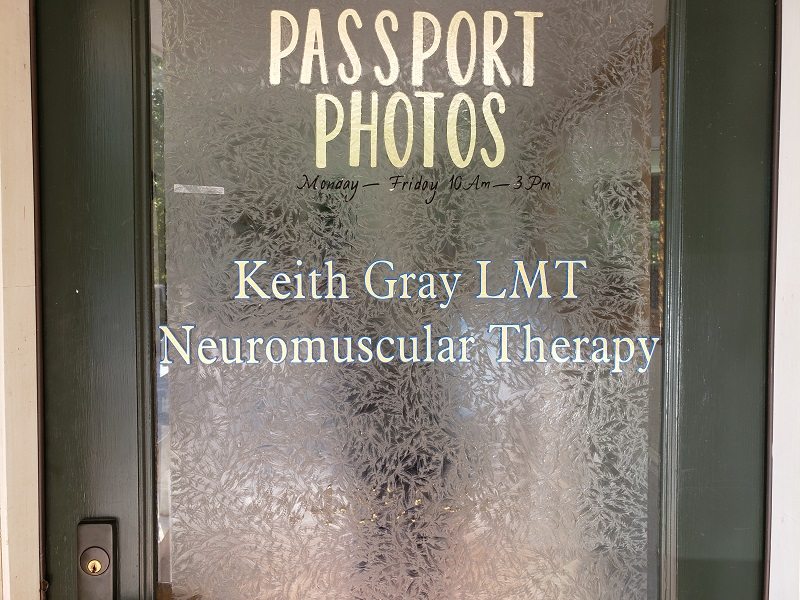 Keith Gray Online